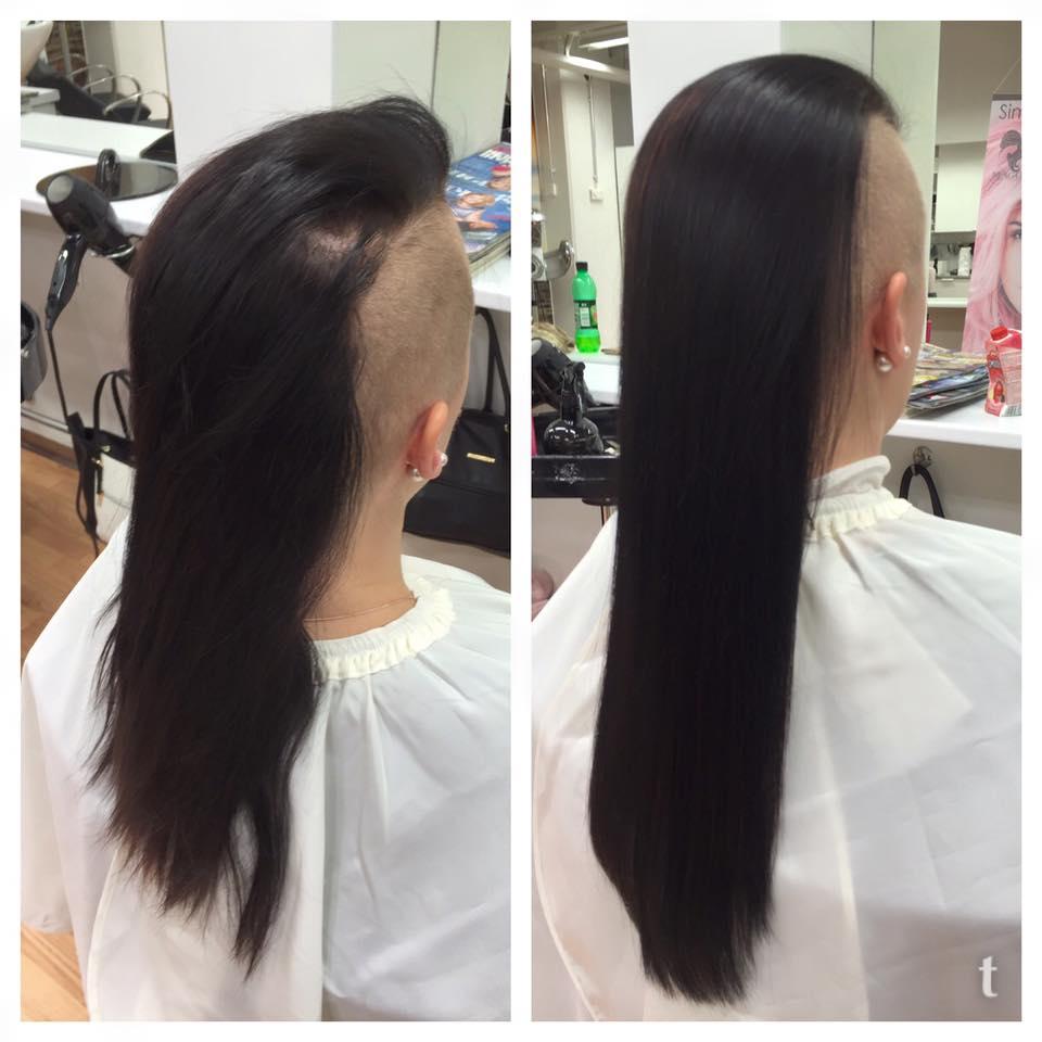 mago hiustenpidennys hinta